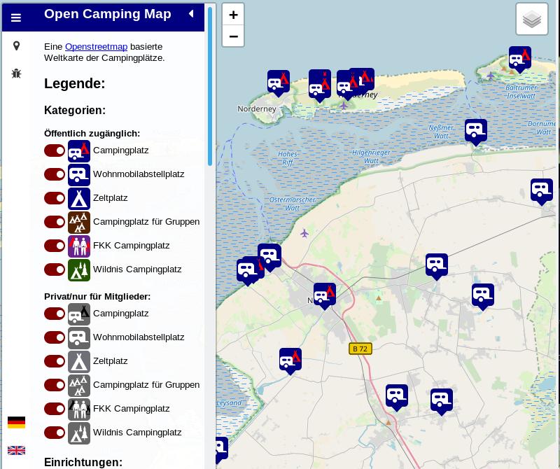OSMBlog | Berichte und Neuigkeiten rund um OpenStreetMap, die freie ...